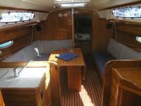 thumbnail-13 Bavaria Yachtbau 34.0 feet, boat for rent in Split region, HR