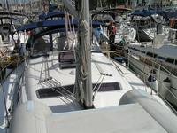thumbnail-6 Bavaria Yachtbau 34.0 feet, boat for rent in Split region, HR