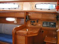 thumbnail-11 Bavaria Yachtbau 34.0 feet, boat for rent in Split region, HR
