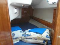 thumbnail-19 Bavaria Yachtbau 34.0 feet, boat for rent in Split region, HR