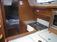 thumbnail-16 Bavaria Yachtbau 34.0 feet, boat for rent in Split region, HR