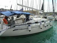 thumbnail-7 Bavaria Yachtbau 34.0 feet, boat for rent in Split region, HR