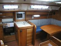 thumbnail-12 Bavaria Yachtbau 34.0 feet, boat for rent in Split region, HR