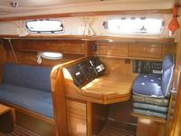 thumbnail-14 Bavaria Yachtbau 34.0 feet, boat for rent in Split region, HR