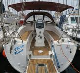 thumbnail-3 Bavaria Yachtbau 34.0 feet, boat for rent in Zadar region, HR