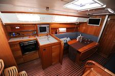 thumbnail-5 Bavaria Yachtbau 34.0 feet, boat for rent in Zadar region, HR