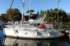 thumbnail-1 Bavaria Yachtbau 34.0 feet, boat for rent in Zadar region, HR