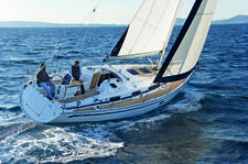 thumbnail-8 Bavaria Yachtbau 34.0 feet, boat for rent in Zadar region, HR
