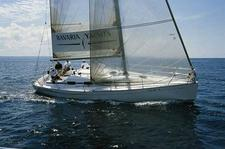 thumbnail-1 Bavaria Yachtbau 35.0 feet, boat for rent in Stockholm County, SE