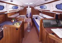 thumbnail-4 Bavaria Yachtbau 35.0 feet, boat for rent in Stockholm County, SE