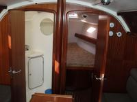 thumbnail-8 Bavaria Yachtbau 35.0 feet, boat for rent in Kvarner, HR