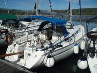 thumbnail-3 Bavaria Yachtbau 35.0 feet, boat for rent in Kvarner, HR
