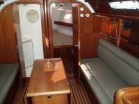 thumbnail-6 Bavaria Yachtbau 35.0 feet, boat for rent in Kvarner, HR