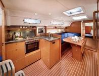 thumbnail-3 Bavaria Yachtbau 35.0 feet, boat for rent in Šibenik region, HR