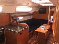 thumbnail-5 Bavaria Yachtbau 35.0 feet, boat for rent in Split region, HR