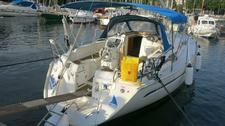 thumbnail-3 Bavaria Yachtbau 35.0 feet, boat for rent in Zadar region, HR