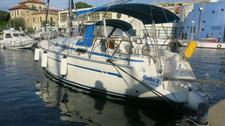thumbnail-5 Bavaria Yachtbau 35.0 feet, boat for rent in Zadar region, HR