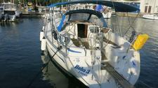thumbnail-2 Bavaria Yachtbau 35.0 feet, boat for rent in Zadar region, HR