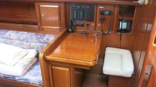 thumbnail-7 Bavaria Yachtbau 35.0 feet, boat for rent in Zadar region, HR