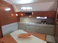 thumbnail-7 Bavaria Yachtbau 37.0 feet, boat for rent in Aegean, TR