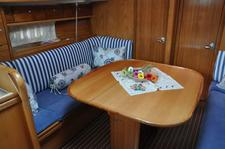 thumbnail-15 Bavaria Yachtbau 37.0 feet, boat for rent in Aegean, TR