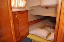 thumbnail-20 Bavaria Yachtbau 37.0 feet, boat for rent in Aegean, TR
