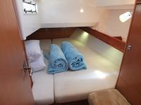 thumbnail-12 Bavaria Yachtbau 37.0 feet, boat for rent in Aegean, TR
