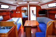 thumbnail-5 Bavaria Yachtbau 37.0 feet, boat for rent in Primorska , SI