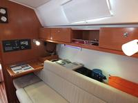 thumbnail-9 Bavaria Yachtbau 37.0 feet, boat for rent in Aegean, TR