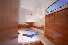 thumbnail-8 Bavaria Yachtbau 37.0 feet, boat for rent in Campania, IT