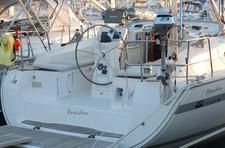 thumbnail-3 Bavaria Yachtbau 37.0 feet, boat for rent in Aegean, TR