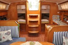 thumbnail-13 Bavaria Yachtbau 37.0 feet, boat for rent in Aegean, TR