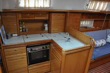 thumbnail-16 Bavaria Yachtbau 37.0 feet, boat for rent in Aegean, TR