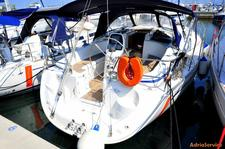 thumbnail-4 Bavaria Yachtbau 37.0 feet, boat for rent in Primorska , SI