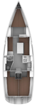 thumbnail-2 Bavaria Yachtbau 37.0 feet, boat for rent in Stockholm County, SE
