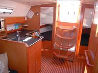 thumbnail-4 Bavaria Yachtbau 37.0 feet, boat for rent in Stockholm County, SE