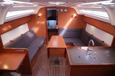 thumbnail-4 Bavaria Yachtbau 37.0 feet, boat for rent in Aegean, TR