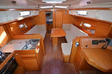thumbnail-4 Bavaria Yachtbau 37.0 feet, boat for rent in Aegean, TR