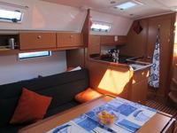 thumbnail-15 Bavaria Yachtbau 37.0 feet, boat for rent in Aegean, TR