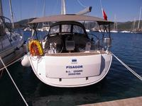 thumbnail-1 Bavaria Yachtbau 37.0 feet, boat for rent in Aegean, TR