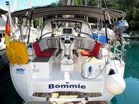 thumbnail-8 Bavaria Yachtbau 37.0 feet, boat for rent in Aegean, TR