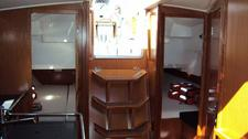 thumbnail-12 Bavaria Yachtbau 37.0 feet, boat for rent in Istra, HR