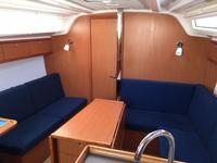 thumbnail-9 Bavaria Yachtbau 37.0 feet, boat for rent in Istra, HR