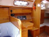 thumbnail-6 Bavaria Yachtbau 37.0 feet, boat for rent in Istra, HR