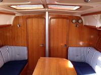 thumbnail-8 Bavaria Yachtbau 37.0 feet, boat for rent in Istra, HR