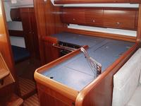 thumbnail-8 Bavaria Yachtbau 37.0 feet, boat for rent in Kvarner, HR
