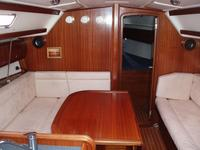 thumbnail-7 Bavaria Yachtbau 37.0 feet, boat for rent in Kvarner, HR
