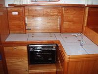 thumbnail-13 Bavaria Yachtbau 37.0 feet, boat for rent in Saronic Gulf, GR