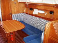 thumbnail-15 Bavaria Yachtbau 37.0 feet, boat for rent in Saronic Gulf, GR
