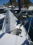 thumbnail-6 Bavaria Yachtbau 37.0 feet, boat for rent in Saronic Gulf, GR